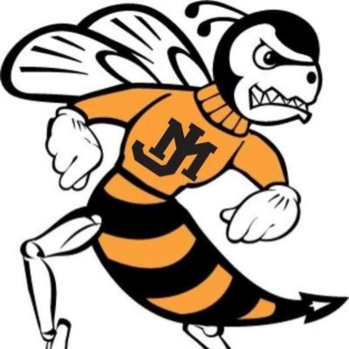 James Monroe High School mascot