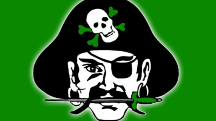 Fayetteville High School mascot