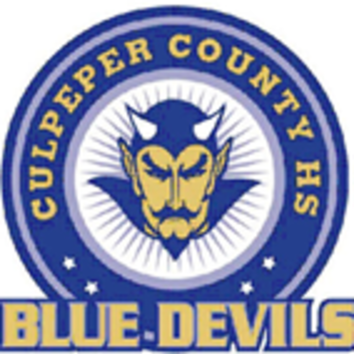 Culpeper County High School mascot