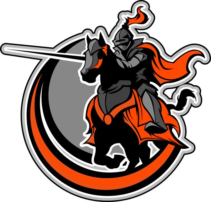 Bath County High School mascot