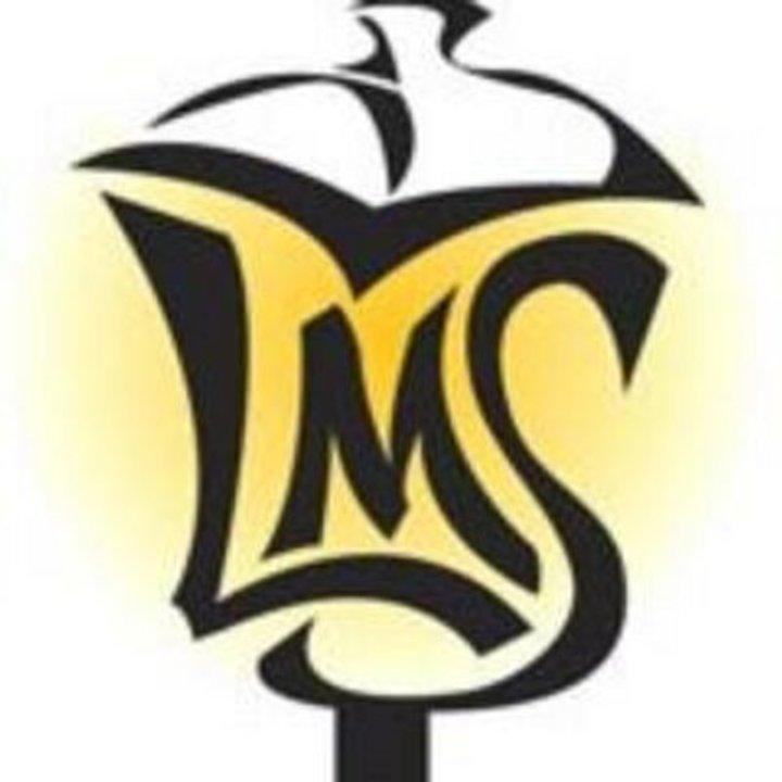 Lancaster Mennonite High School mascot