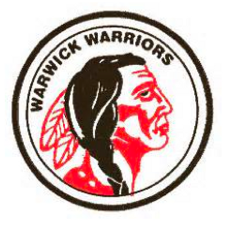 Warwick High School mascot
