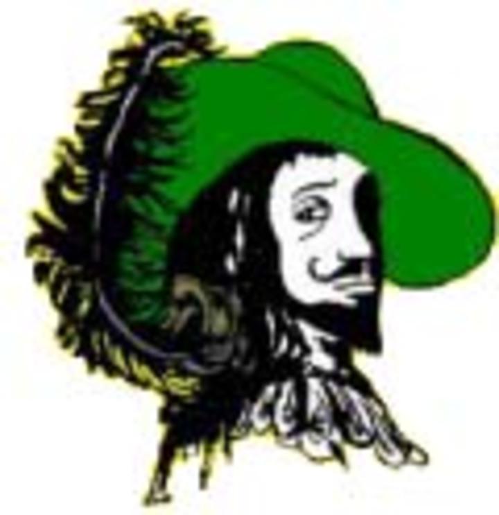 Clover Hill High School mascot