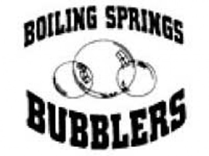 Boiling Springs High School mascot