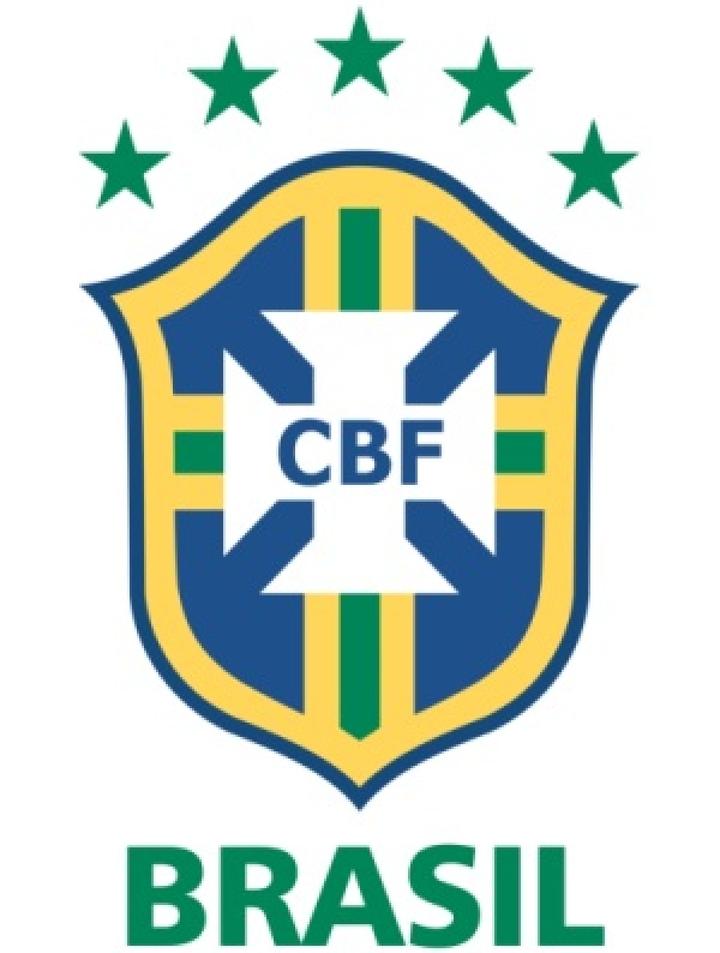 Confederação Brasileira de Futebol mascot