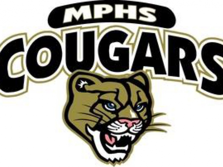 Manassas Park High School mascot
