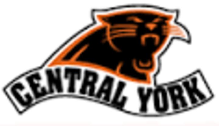 Central York High School mascot