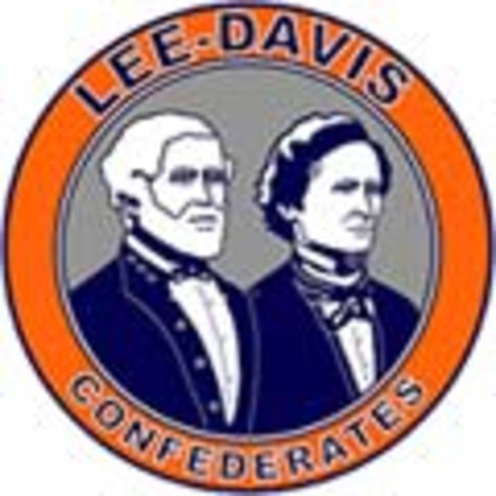 Lee Davis High School mascot