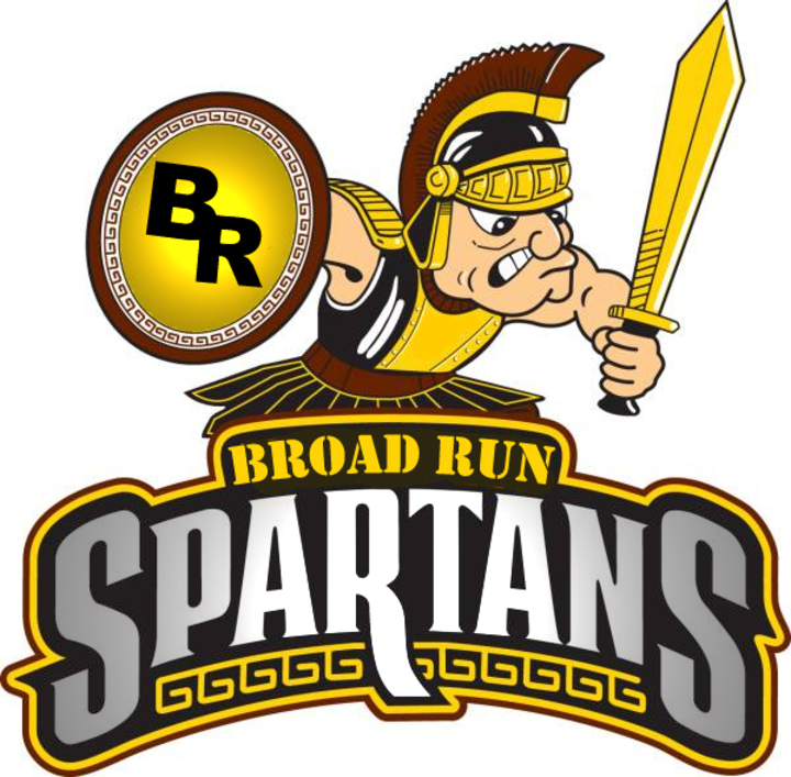 Broad Run High School mascot