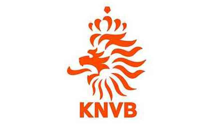 Royal Dutch Football Association mascot