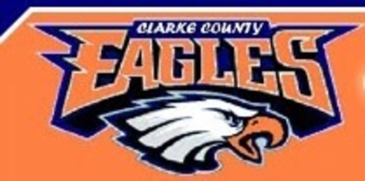 Clarke County High School mascot