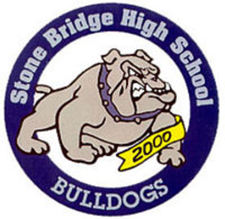 Stone Bridge High School mascot