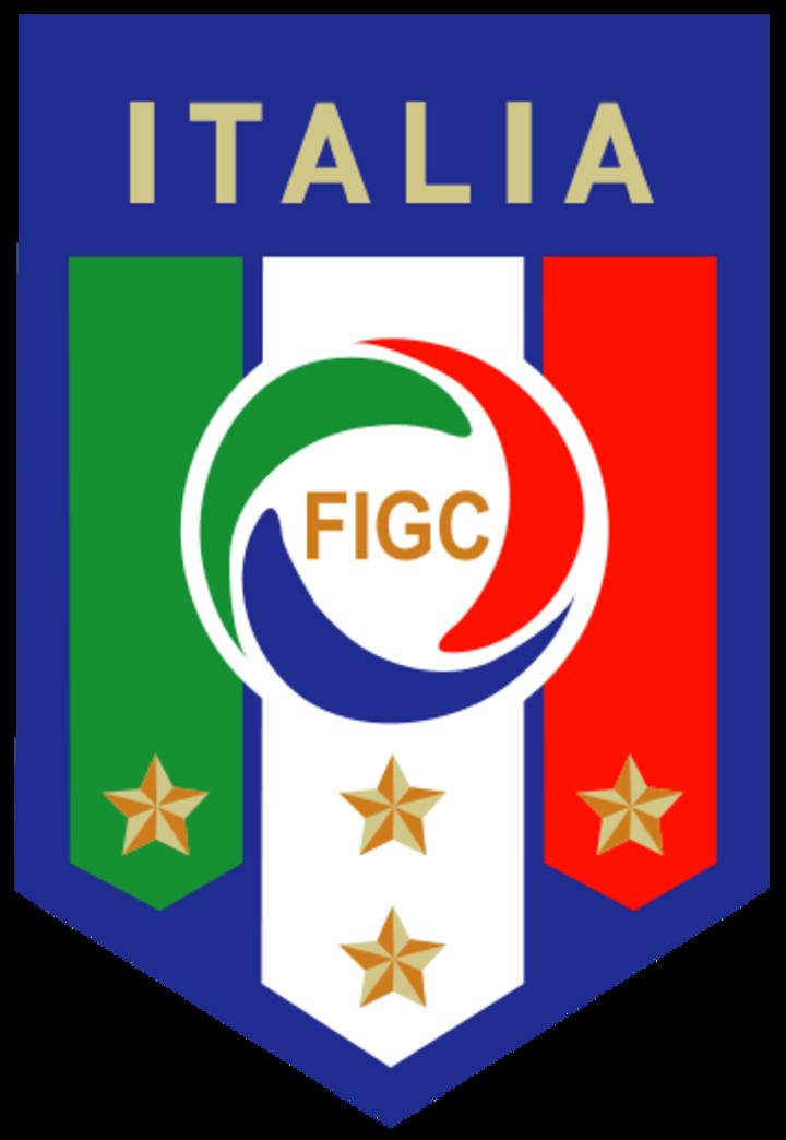 Federazione Italiana Giuoco Calcio mascot