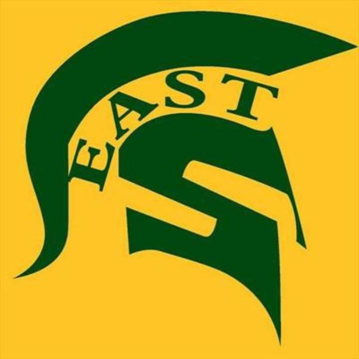 Greenbrier East High School mascot