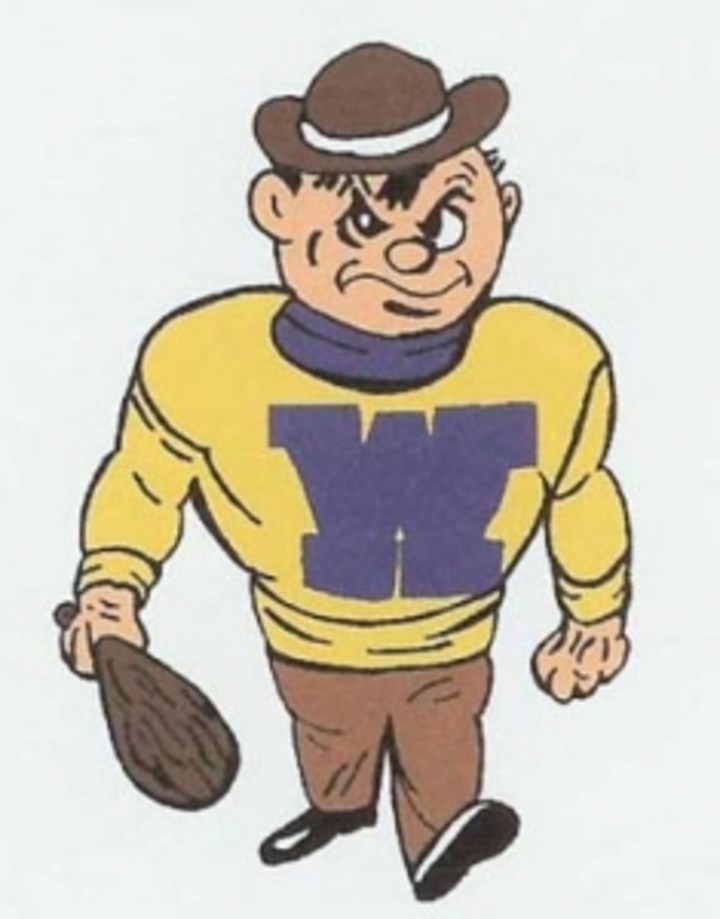 Waynesboro High School mascot