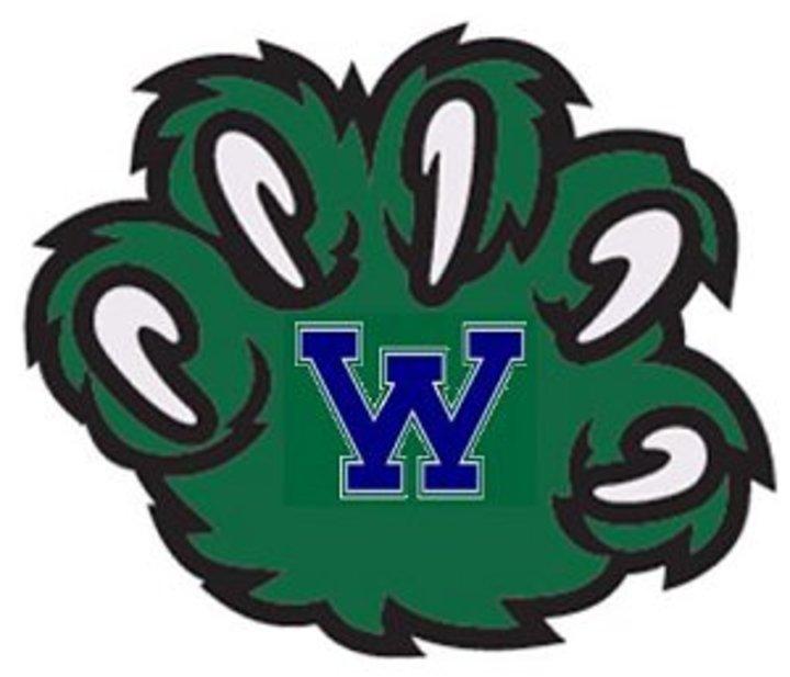 Woodgrove mascot