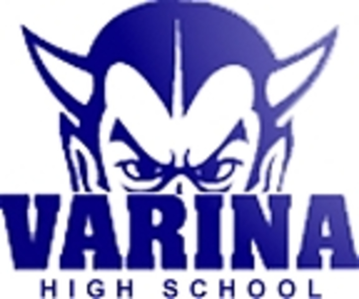 Varina High School mascot