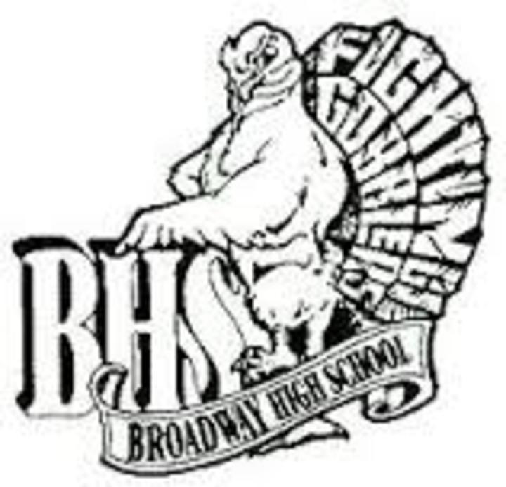 Broadway High School
