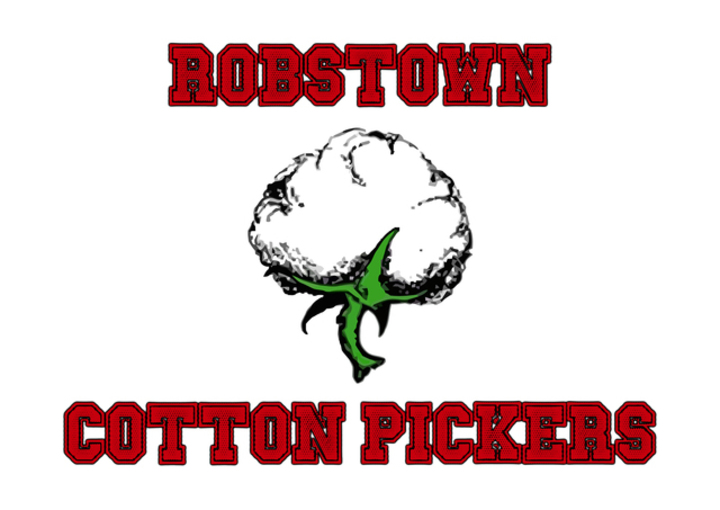 Robstown High School mascot
