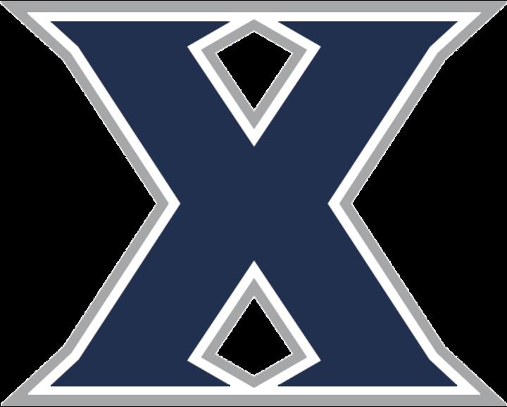Xavier University mascot