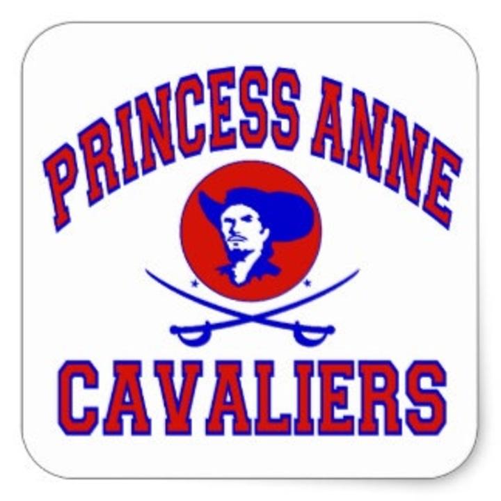 Princess Anne High School