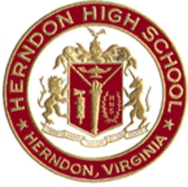 Herndon High School mascot