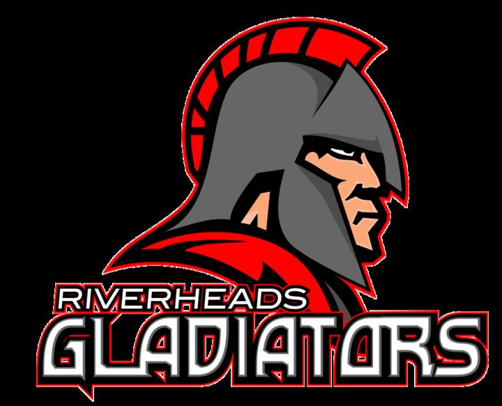 Riverheads High School mascot