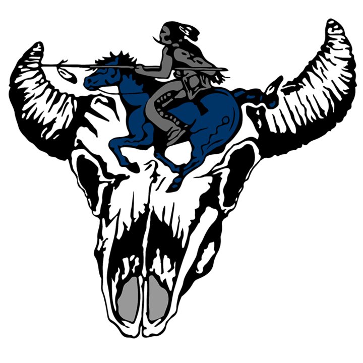 Red Cloud High School mascot