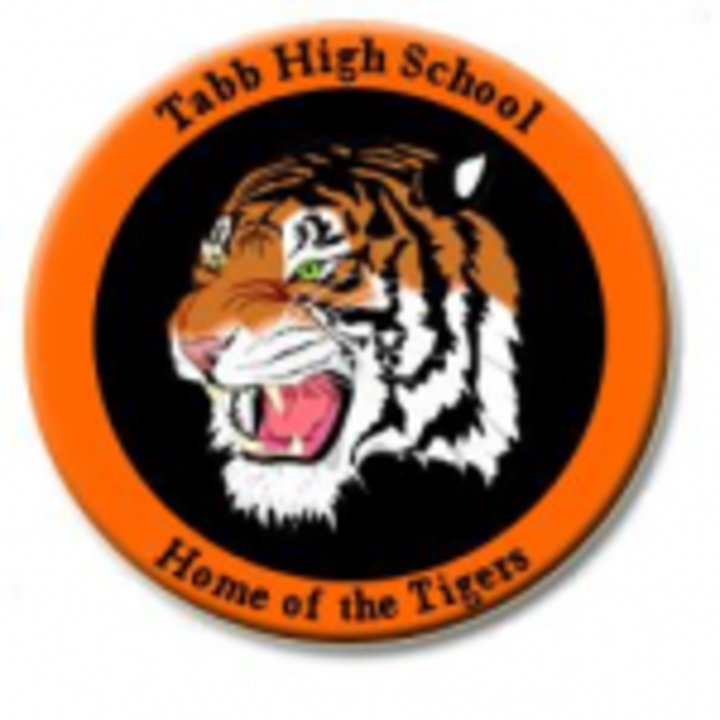 Tabb High School mascot