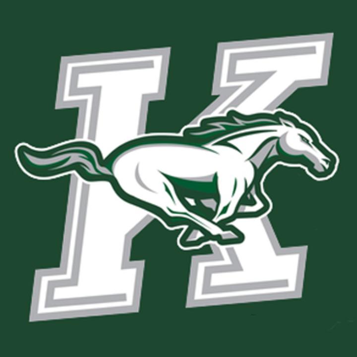 King High School mascot