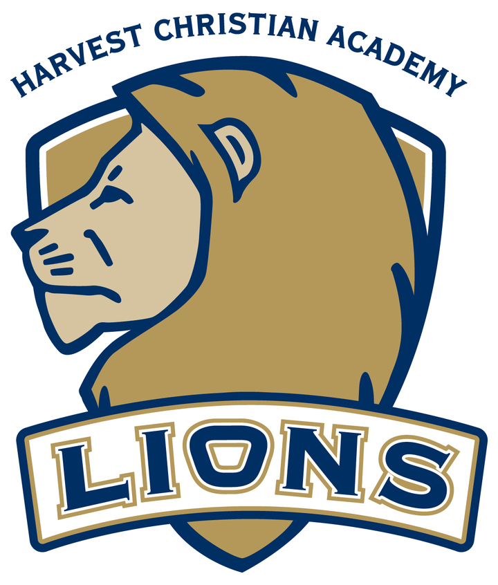 Harvest Christian Academy mascot