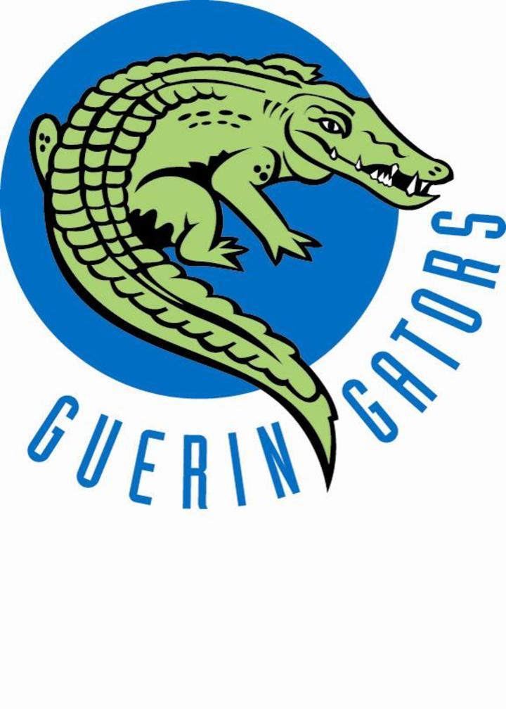 Guerin College Prep mascot