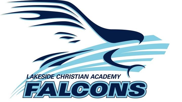 Lakeside Christian Academy mascot