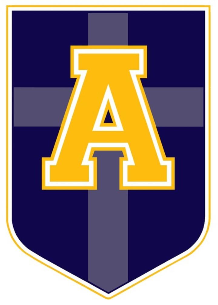 Aquin High School mascot