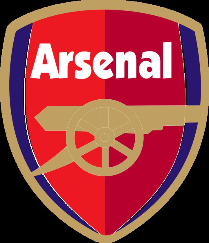 Arsenal FC mascot