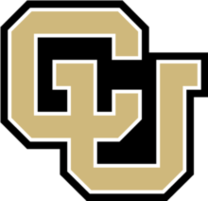 University of Colorado mascot