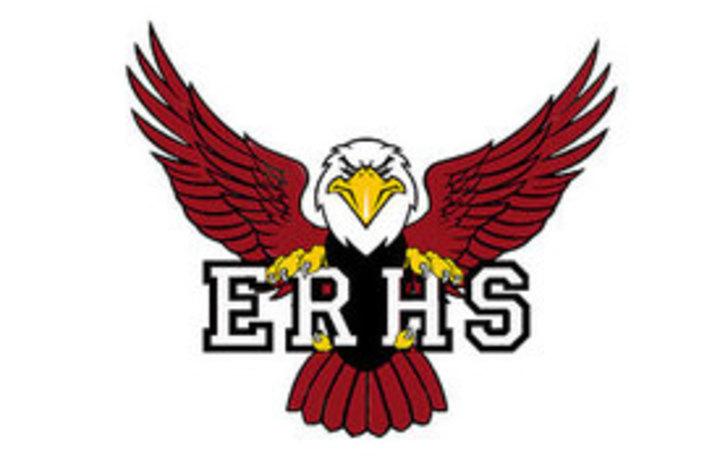 East Rockingham High School mascot