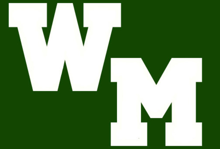 William Monroe High School mascot