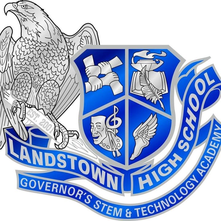 Landstown High School mascot