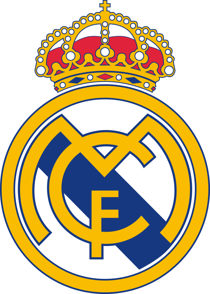 Real Madrid C.F. mascot