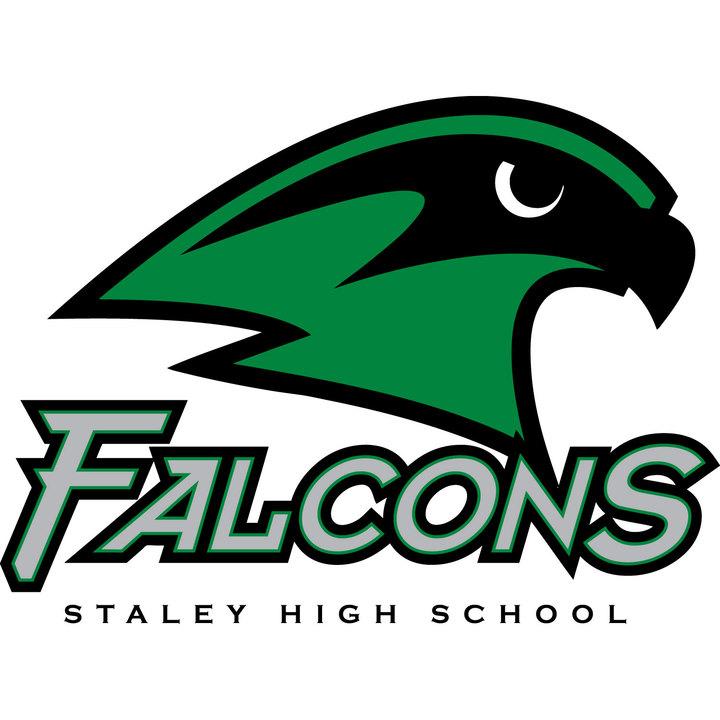 Staley High School mascot