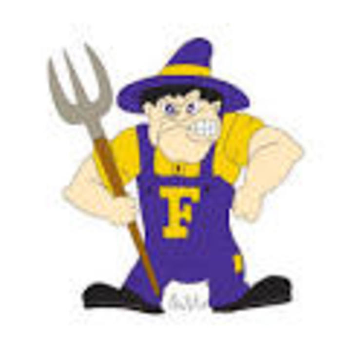 Farmington High School mascot