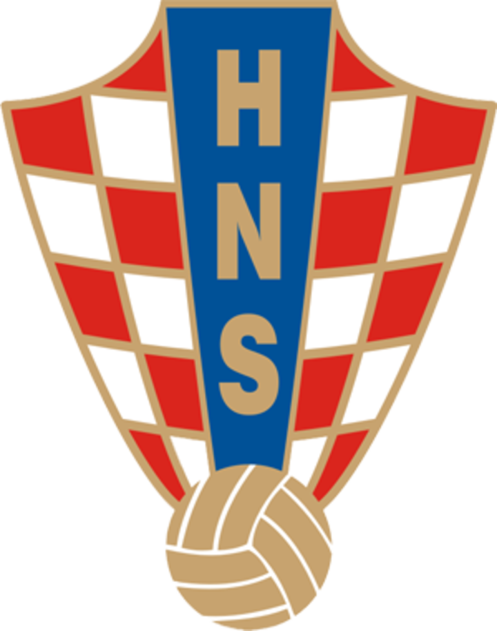 Croatia Football Federation mascot