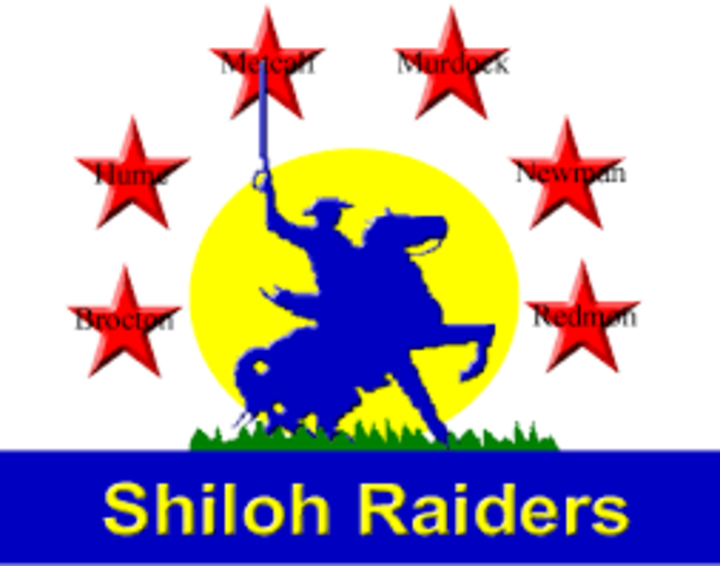 Shiloh High School mascot