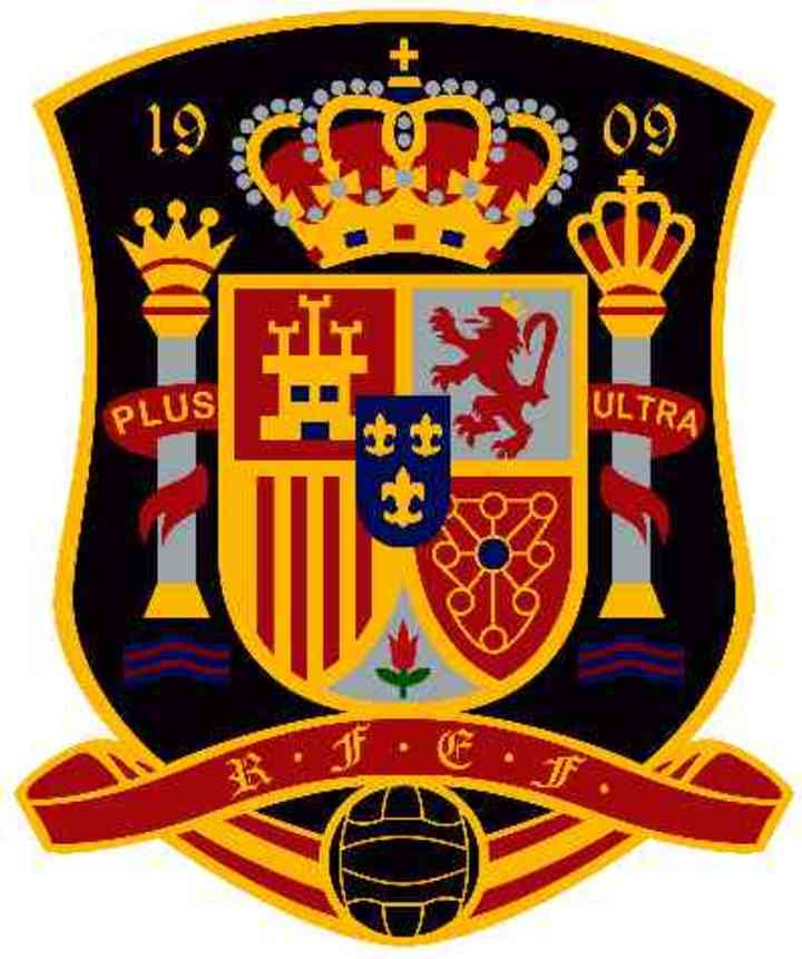 Royal Spanish Football Federation mascot