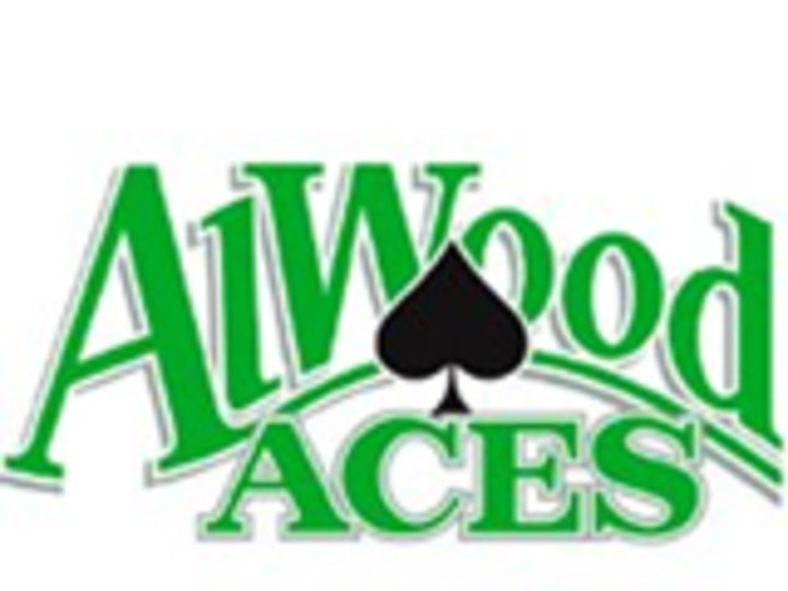 Alwood/Cambridge Co-op mascot