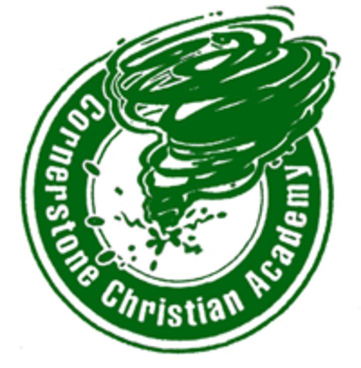 Cornerstone Christian Academy mascot