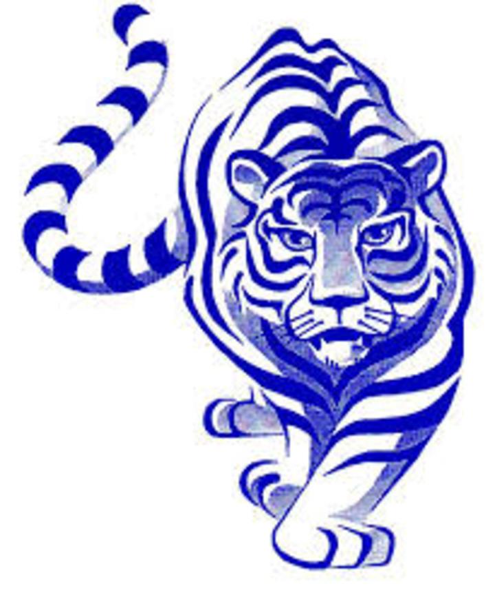Thompsonville High School mascot