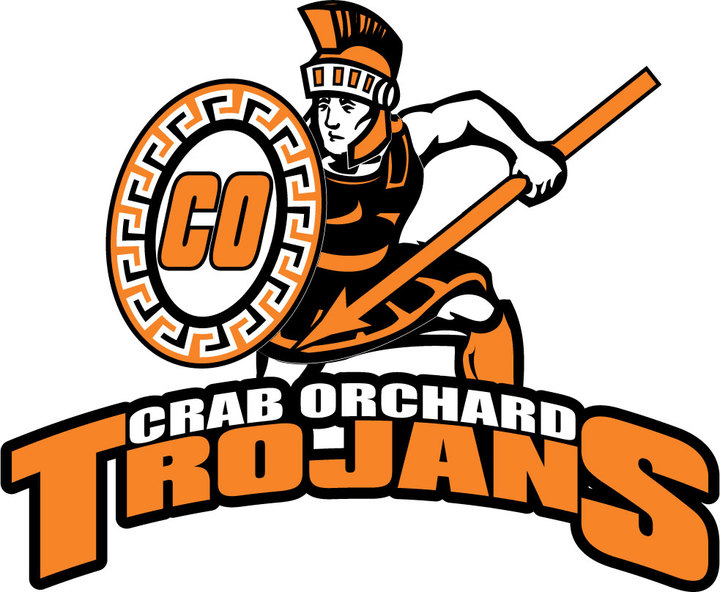 Crab Orchard High School