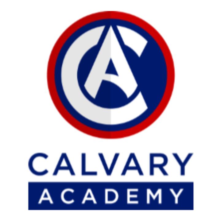 Calvary Academy mascot